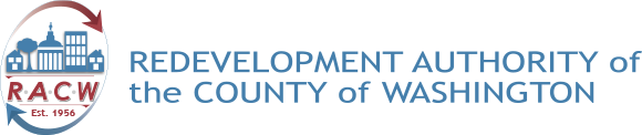 The Redevelopment Authority of the County of Washington